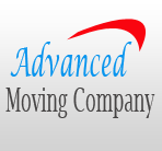 Advanced Moving Company logo