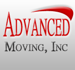 Advanced Moving, Inc logo