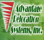 Advantage Relocation Systems logo