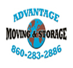 Advantage Moving Storage logo