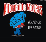 Affordable-Movers logos
