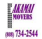 Akamai Movers logo