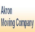 Akron Moving Company logo