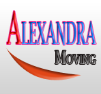 Alexandra Moving logo