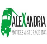 Alexandria Movers logo