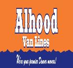 Alhood-Van-Lines-LLC logos