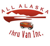 All Alaska Thru Van Inc logo