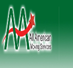 All American Albuquerque Moving Company logo
