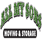 All My Sons Houston Movers and Storage logo