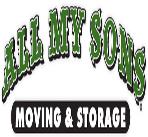 All-My-Sons-Milwaukee logos