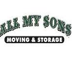 All-My-Sons-Moving-Kansas logos