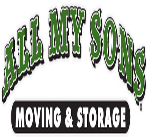 All My Sons Moving and Storage- Batonrouge logo