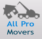 All Pro Movers logo