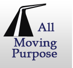 All Purpose Moving logo