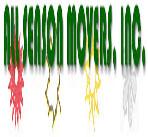 All Season Movers, Inc logo