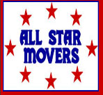 All Star Movers, LLC logo