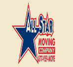 All Star Moving-92054 logo