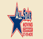 All Star Moving Company, Inc. logo