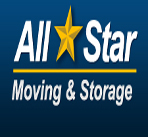 All Star Moving & Storage Inc logo