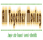 All Together Moving logo