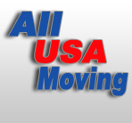 All USA Moving logo