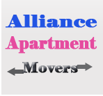 Alliance Apartment Movers logo