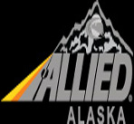 Allied Alaska Moving & Storage logo