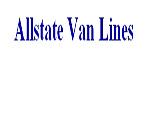 Allstate Van Lines logo