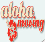 Aloha Moving logo