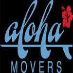 Aloha-Movers logos