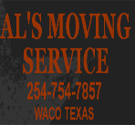 Als Moving Service logo