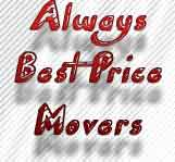 Always Best Price Movers logo