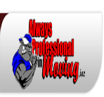Always Professional in Moving, Inc logo