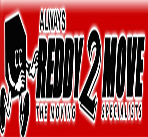 Always Reddy 2 Move logo