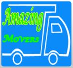 Amazing Movers logo