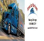 America Van Line logo