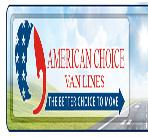 American Choice Van Lines logo