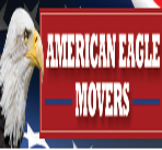 American-Eagle-Movers logos