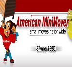 American Mini Movers logo