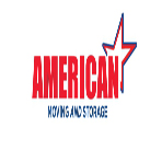 American Moving & Storage logo