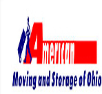 American Moving and Storage of Ohio logo