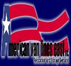 American Van Lines East-logo