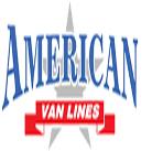 American Van Lines, Inc logo