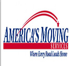 Americas Moving Services, LLC logo