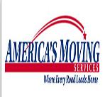 Americas Moving Services, LLC-logo