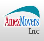 AmexMovers Inc logo