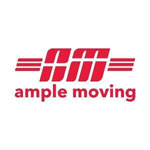 Ample Moving NJ logo