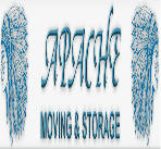 Apache Moving & Storage Company logo