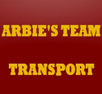 Arbies Team Teansport logo