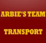 Arbies Team Teansport-logo